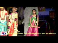 Part 2 : Jammi Puja and prize distribution at DFW Bathukamma Sambaralu 2012