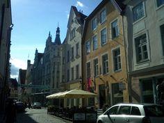 Tallinn Esthonia