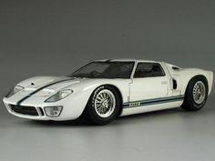 FORD GT40 Mk.I