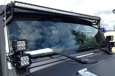 LED light bars — 5 Things You Must Know about LED Light Bars