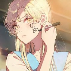 Image in Anime, ArtStation. Anime Love Couple, Cute Anime Couples, Kawaii Anime Girl, Anime Art Girl, Anime Girls, Manga Girl, Anime Style, Hestia Anime, Kawai Japan