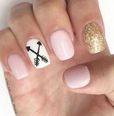 32+ Ideas for nails bright acrylic short