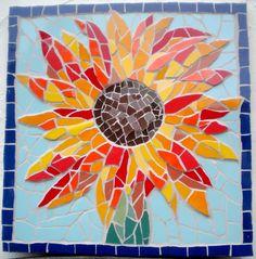 Mosaic Garden Art, Mosaic Tile Art, Mosaic Flower Pots, Pebble Mosaic, Mosaic Crafts, Mosaic Projects, Stone Mosaic, Mosaic Glass, Mosaic Ideas