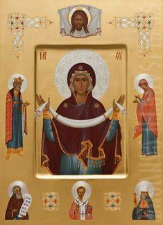 Orthodox family icon decorated with gemstones to order #CatalogOfGoodDeeds #icon #iconography #orthodoxicon #orthodoxiconography #mountedicons #buyicon #ordericon #iconographers #familyicon
