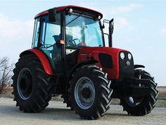 8100 Serisi Tümosan Traktörler