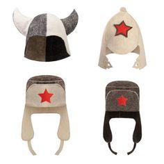 Сауна шляпа, баня шапка 100% волосово, отличный подарок для любителей сауны, Viking, звезда, шапки | Дом и сад, Двор, сад, отдых, Бассейны и джакузи | eBay!