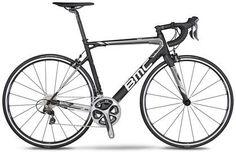 BMC Teammachine SLR02 Dura Ace 2015 Road Bike