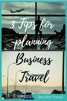 Business travel is a