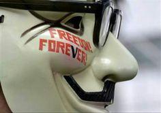Freedom Forever!!!