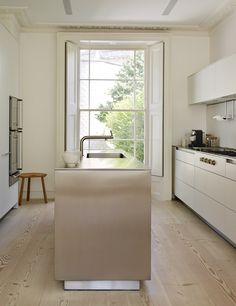 bulthaup by Kitchen Architecture #kitchens #kitchenarchitecture #bulthaup