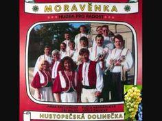 Moravěnka - Hustopečská dolinečka