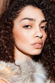Skin tips from models