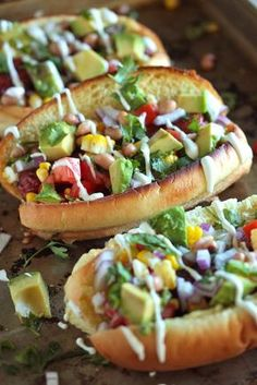 Tex-Mex Hot Dog -- now that's a hot dog! www.countrycleaver.com The stuff inside looks delish but the hot dog is a wee bit scary but worth a whirl to try it.
