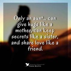 Little Sister Quotes, Auntie Quotes, Nephew Quotes, Sister Poems, Father Daughter Quotes, Father Quotes, Mj Quotes, Step Children Quotes, Raising Kids Quotes