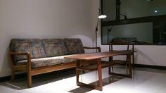 JUUL KRISTENSEN - Teak Sofa Bed / Daybed - Denmark 1960s