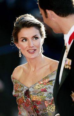 Los doce años de amor de los reyes Felipe y Letizia en doce fotografías para el recuerdo - Foto 2