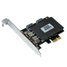 6Gbps PCI express to SATA 3.0 Expansion Controller card PCIE TO SATA3 Card