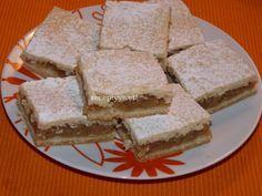 Babkin jablkový koláč (fotorecept) - obrázok 7 Apple Cake, Cornbread, Vanilla Cake, Food And Drink, Pie, Cheese, Baking, Sweet, Ethnic Recipes