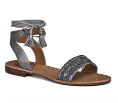 dd5605e7c98 40 Pairs of Cute Sandals for Spring and Summer- The Sensible Shopaholic  Cute Sandals