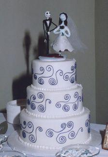Cool Fall Wedding Cakes Small Wedding Cake Serving Set Shaped Wedding Cake Recipe Wedding Cake Pictures Youthful Disney Wedding Cake Toppers BrownAverage Wedding Cake Cost Nightmare Before Christmas Jack And Sally \