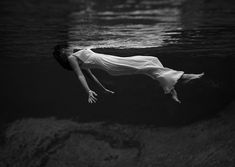 woman in water | Tumblr                                                       …