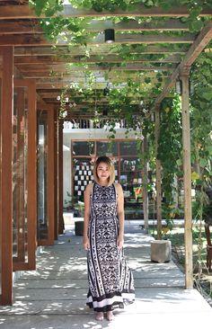 Dress by HM