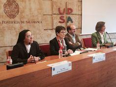 Segunda jornada del Congreso Internacional Teresiano de la UPSA: Literatura