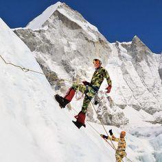 Google Executive Dan Fredinburg Dies In Everest Avalanche After Nepal Earthquake | April 25, 2O15, TechCrunch ~