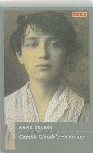 0064 Camille Claudel, een vrouw