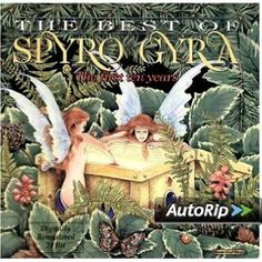 "Spyro Gyra-Best Of ○ ""I have exposed my jazz students to the music of Spyro Gyra through this collection."""