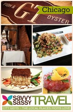 Date Night in Chicago #food Foodie Favorites #chicago