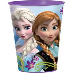 Don't miss out on our Frozen Party Supplies! You can throw her a Frozen party that is out of this world! Birthday Express will provide you with all the materials you need to make it happen. Frozen Birthday Party, Disney Frozen Party, Birthday Party Favors, Frozen Frozen, 2nd Birthday, Birthday Supplies, Birthday Ideas, Disney Cups, Disney Birthday