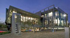 Tempe Transportation Center / Architekton
