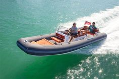 Cruiser Boat, Cabin Cruiser, Rib Boat, Yacht Boat, Delray Beach, Small Boats, Motor Boats, Water Crafts, Places To Visit