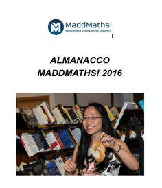 Almanacco MaddMaths! 2016, per iniziare bene il nuovo anno