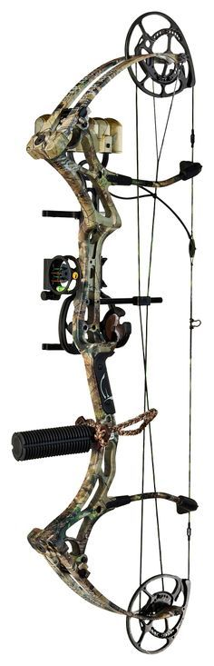 Bear Archery Method RTH (Ready To Hunt) Compound Bow Packages | Bass Pro Shops
