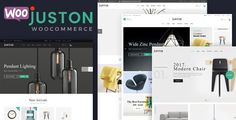 Juston is suitable for e-commerce websites. We have included multiple layouts for home page, product page to give you best selections in customization. Juston is not just a WooCommerce theme, we...
