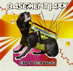 (11) Everybody [Basement Jaxx feat. Elida Zulu & Reena Bhardwaj] Crazy Itch Radio [Electronic] Artists Ba-Bb
