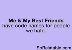 Codename