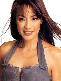 Michelle Yeoh 1962 is a Hong Kong -based Malaysian Chinese actress, well known for performing her own stunts in the action films that brought her to fame in the early 1990s.