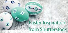 #Easter Inspiration from Shutterstock http://www.webdesign.org/easter-inspiration-from-shutterstock.22414.html