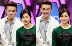 Dating for less than a year, Chen Xiao successfully proposed to Michelle Chen, who is rumored to be pregnant.