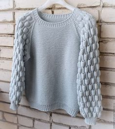 Knitting Yarn Knitting Patterns Crochet Clothes Sweaters For Women Pullover Vest Projects To Try Knits Sweater Vests Knitting Squares, Sweater Knitting Patterns, Knitting Stitches, Knit Patterns, Designer Knitting Patterns, Vintage Crochet Patterns, Knitting Designs, Knit Fashion, Sweater Fashion