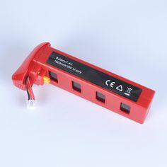 MJX Bugs 2 B2C B2W 7.4 V 1800 mah 25C Lipo Batteria RC Parti Elicottero Batteria Per MJX B2W Extra Giocattoli di ricambio