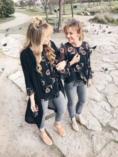First my mom, forever my friend    • • • • • • #style #cabi #cabiclothing #fashion #liketkit #clothes #shopping #ootd #outfit #blogger #whatiwore #inspo #trendy #trending #stylist #lookbook #currentlywearing #styleblog #fblogger #quotes #workfromhome #stayathomemom #goals #wahm #directsales #bbg #girlboss #bossbabe