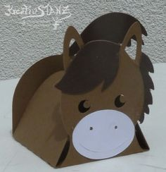 Pferdchenbox