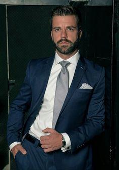 Gay suit tie fetish — pic 8