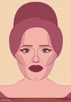Adele Laurie Blue Adkins 5 May 1988 Tottenham, Greater London, England, UK Happy Birthday Adele !!!