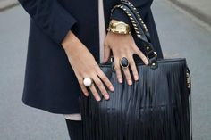 Very chic Style into Action