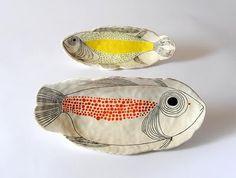Andrew Ludick - En los bordes del lago, se pegan boquillas de peces que hacen burbujas, así nacen las nubes niñas.
